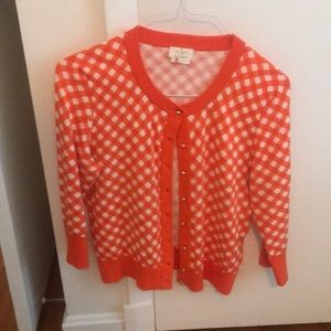 Kate Spade cotton sweater